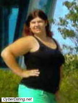 A pic of crissy