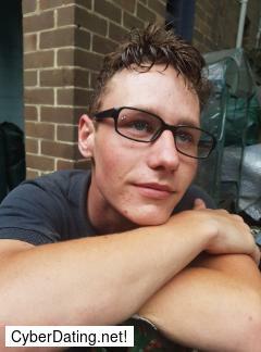 Meet Sebastian, a single guy from Sydney NSW